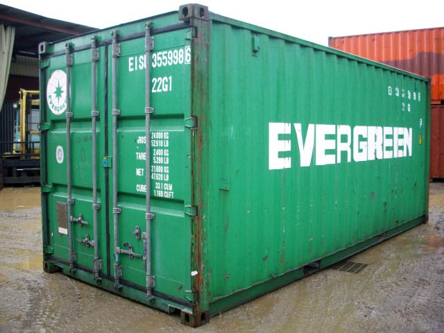 Betta Storage Containers for Hire in Sydney, Central Coast, NSW